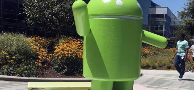 Google, ¿por qué no llamas Android Torrija a la próxima versión?