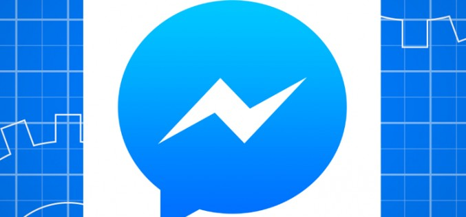 Messenger, el laboratorio de pruebas de Facebook