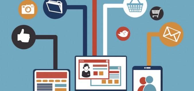Los operadores móviles y las redes sociales