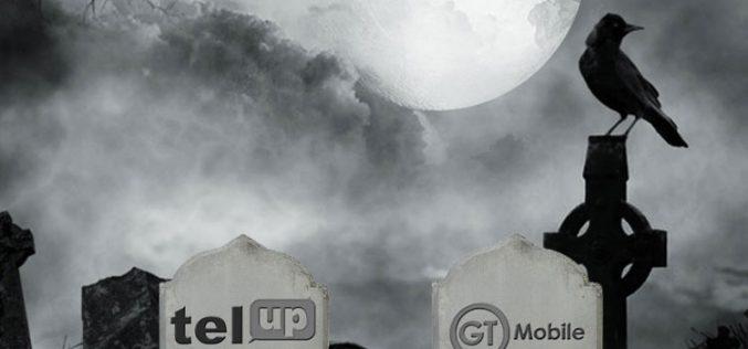 Telup y GT Mobile, dos marcas más para el cementerio de OMV