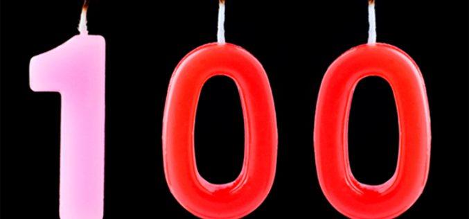 Tarifas centenarias: Comparativa de planes con bonos de 100 minutos