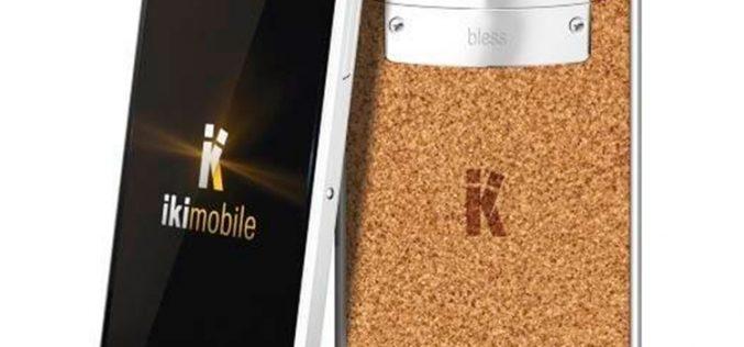 El corcho llega a los smartphones