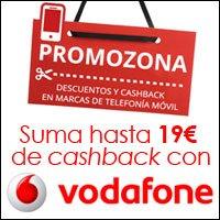 PROMOZONA Vodafone