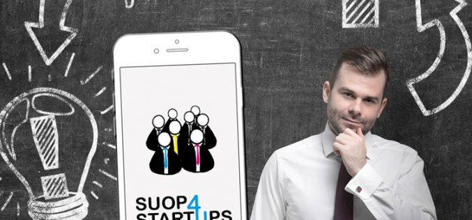 Suop 4 Startups, telefonía móvil hecha a medida de los emprendedores