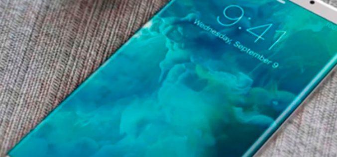 Todo lo que se conoce sobre el nuevo iPhone 8