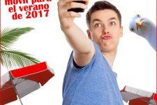 Todas las ofertas de telefonía móvil para el verano de 2017
